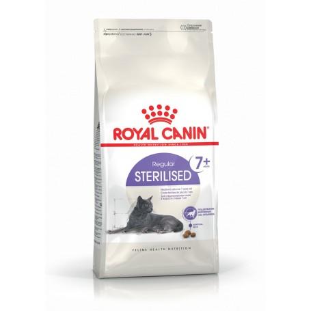 Royal Canin Cat Sterilised 7+ Feline Health Nutrition sucha karma dla kotów sterylizowanych